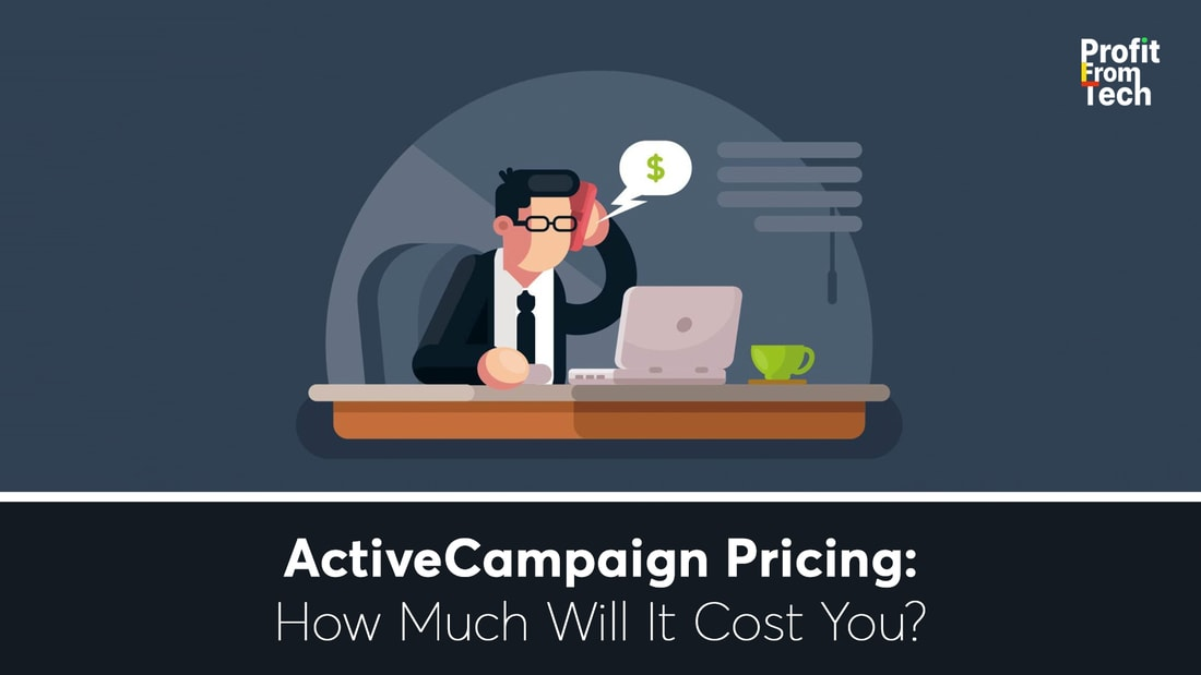 ActiveCampaign Pricing - Get a Right Plan at Actual Price