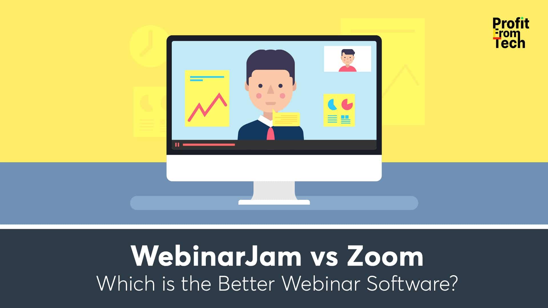 WebinarJam vs Zoom
