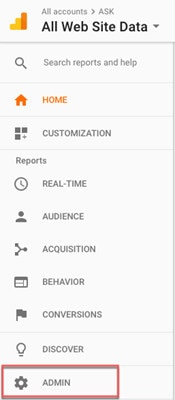 Wix Google Analytics Integration