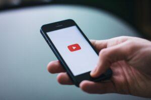 youtube-na-smartphone