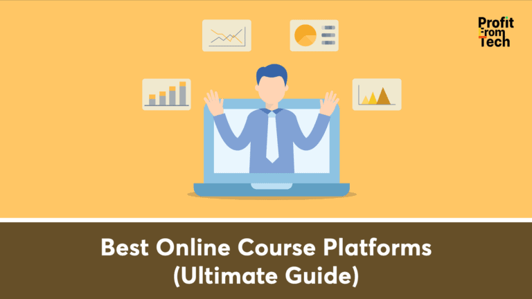 Best Online Course Platforms (Ultimate Guide)