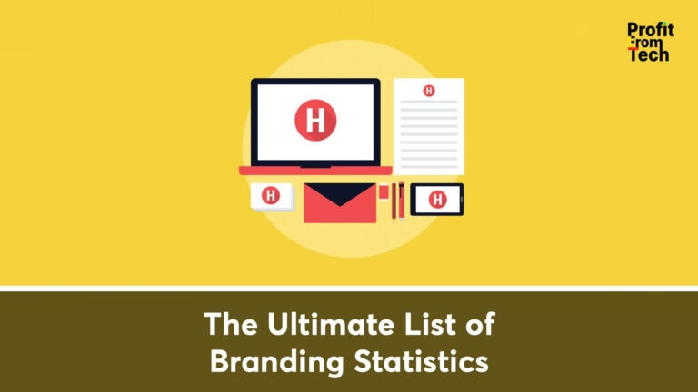 The Ultimate List of Branding Statistics