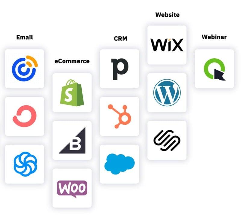Best Software Tools Logos 2