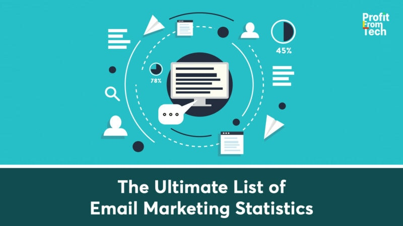The Ultimate List of Email Marketing Statistics