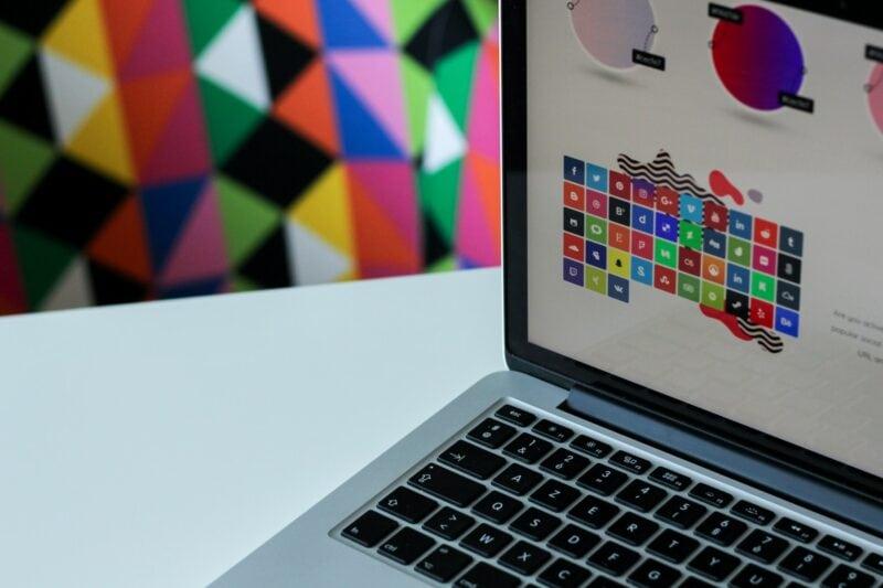 graphic design program