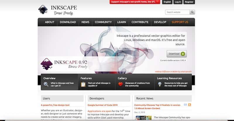 Obraz okładki Inkspace
