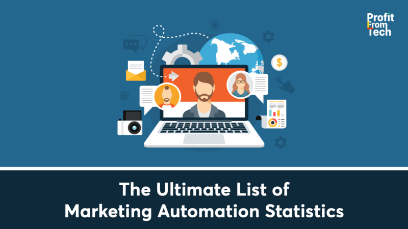 The Ultimate List of Marketing Automation Statistics